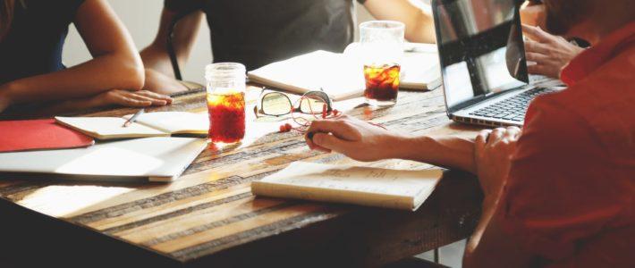 Coaching de start-up